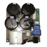 بورد رکتیفایر ورودی مدل : MINI200