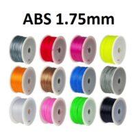 فیلامنت پرینتر سه بعدی - ABS 1.75mm