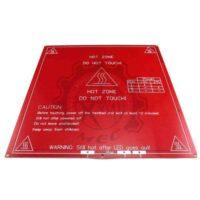 صفحه گرم کن پرینتر سه بعدی مدل : MK2B