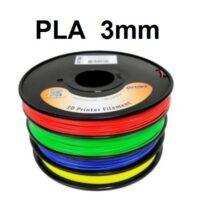 فیلامنت پرینتر سه بعدی - PLA 3mm