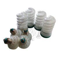 شیشه لامپ کم مصرف 32 وات FS - استاندارد