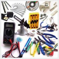 ابزار آلات و تجهیزات