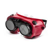 عینک جوشکاری دوجداره یونیکو