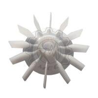 پروانه باد 25 شرقی متوسط پلاستیکی