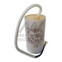 خازن 50 میکروفاراد روغنی - کابلی