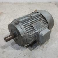 موتور 7.5 اسب 1400 دور سه فاز کد 32 - استوک