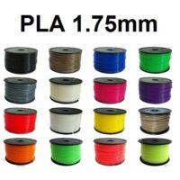 فیلامنت پرینتر سه بعدی - PLA 1.75mm