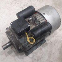موتور 3 اسب 3000 دور تکفاز چینی - کد 136