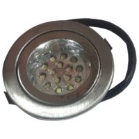 لامپ هود 12 ولت SMD - گرد