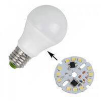 برد کامل لامپ 7 وات LED
