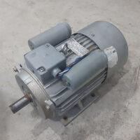 موتور 3 اسب تکفاز 1440 دور کد01