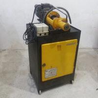 دستگاه حدیده آلومینیوم سازی استوک